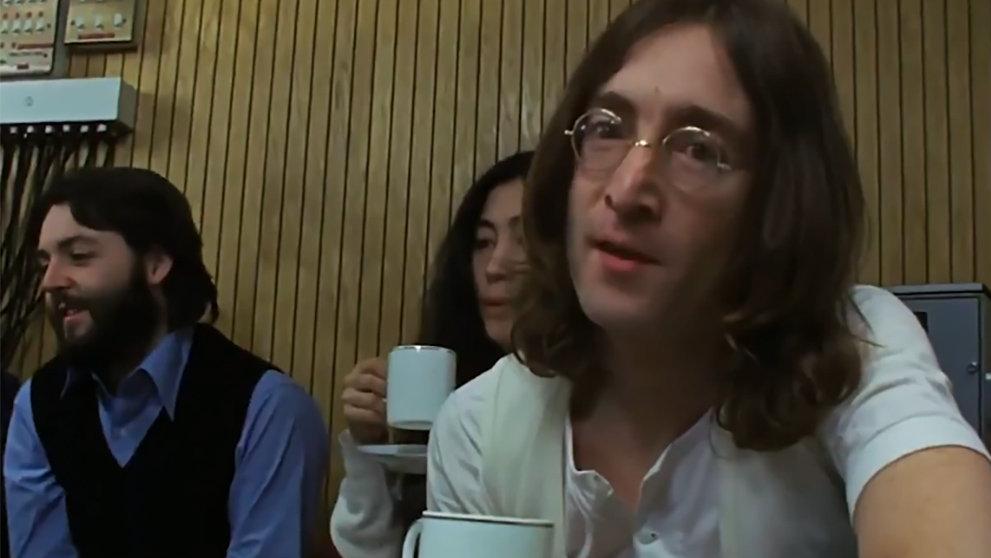 Peter Jackson'dan sürpriz... The Beatles belgeselinden ilk görüntüler ortaya çıktı