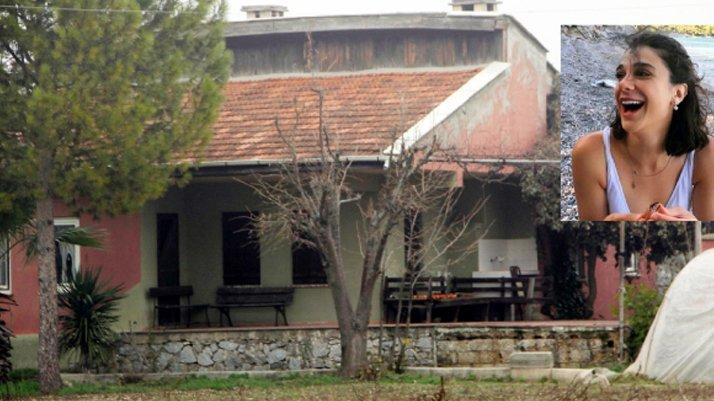 Pınar Gültekin'in katili keşfe getirilemedi