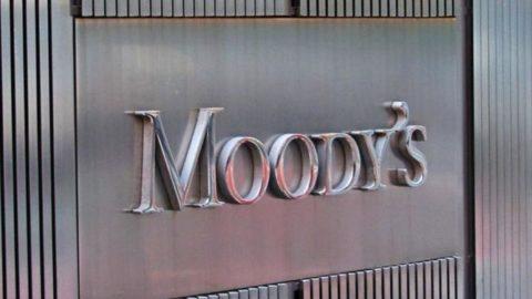 Moody's 2021 yılı Türkiye takvimini açıkladı