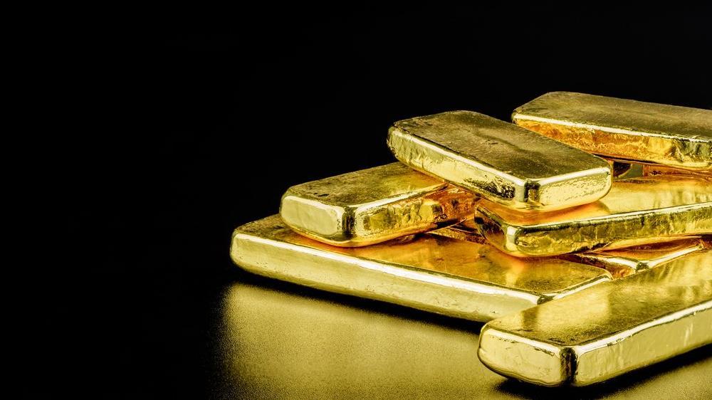 Gübretaş'a ait maden sahasında altın rezervi bulundu