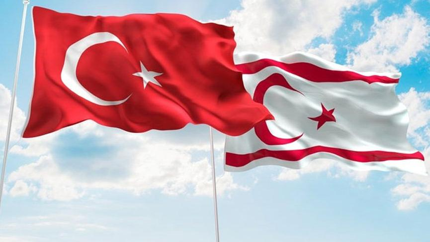 KKTC'nin yeni hükümetinden Türkiye'ye ilk resmi ziyaret
