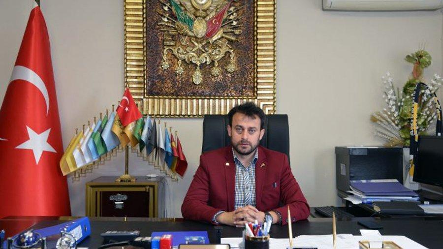 AKP'li belediyenin daire başkanı rüşvetten tutuklandı