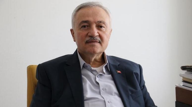 AKP milletvekili Zülfü Demirbağ coronaya yakalandı - Son dakika haberleri