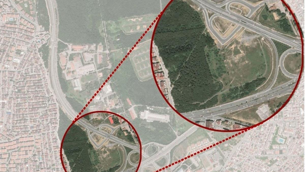 Çekmeköy Kışlası'nın bir bölümü TRT'ye tahsis edildi