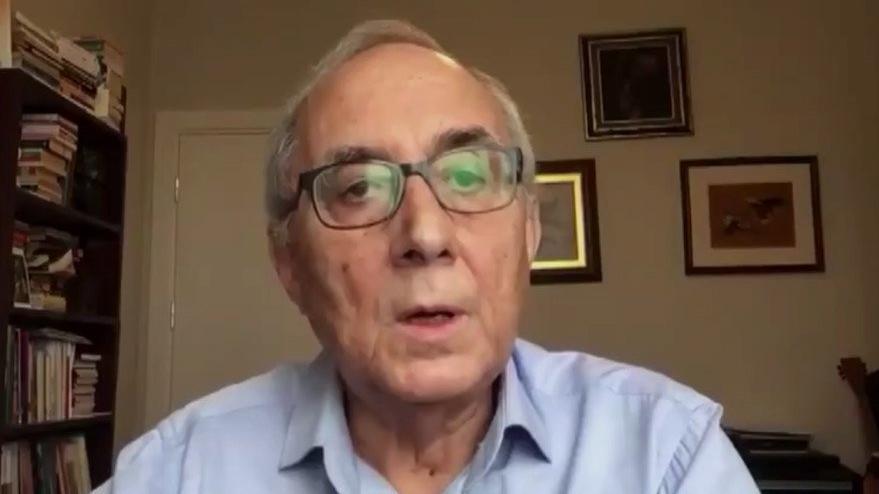 Ataol Behramoğlu'ndan 65 yaş isyanı