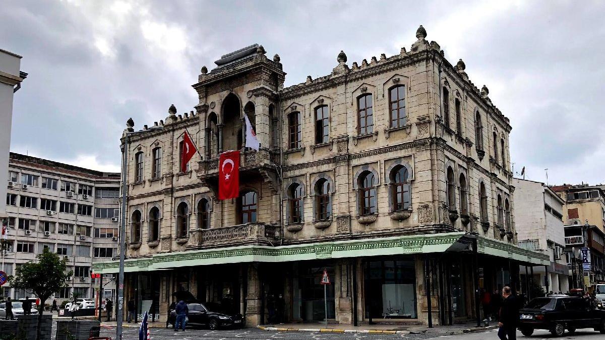 AKP'li Belediye, vakıf için yılda 903 bin lira kira ödemiş