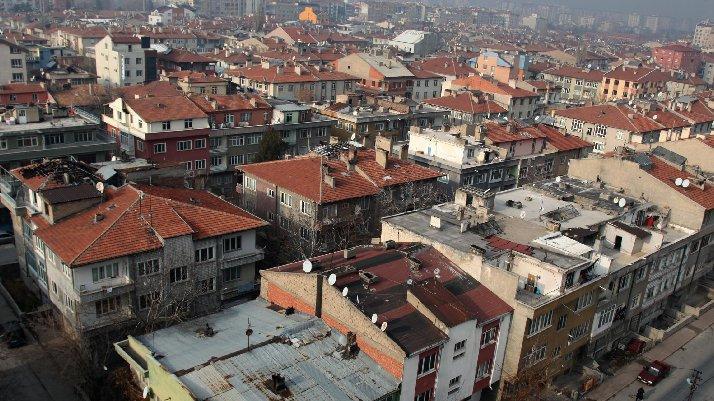 Kayseri'de 'corona mahallesi': 50 kişi öldü