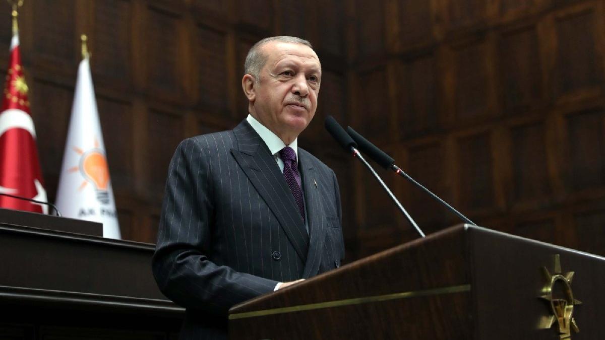 Erdoğan'dan AİHM'e 'Demirtaş' tepkisi