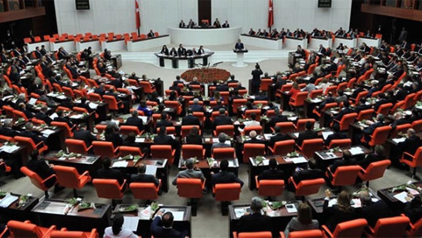 'Depreme dayanıksız' diye boşaltılan TRT binası Meclis gündeminde