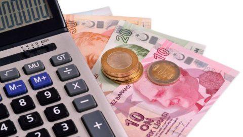 TÜİK'ten asgari ücret açıklaması