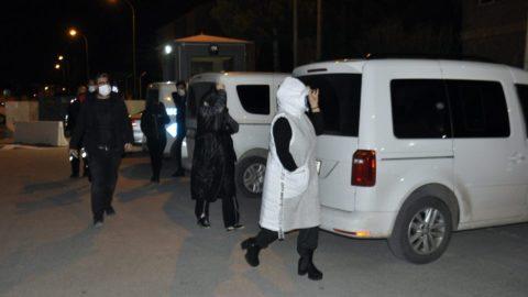 Fuhuş şebekesine operasyon: 3'ü kadın 4 gözaltı