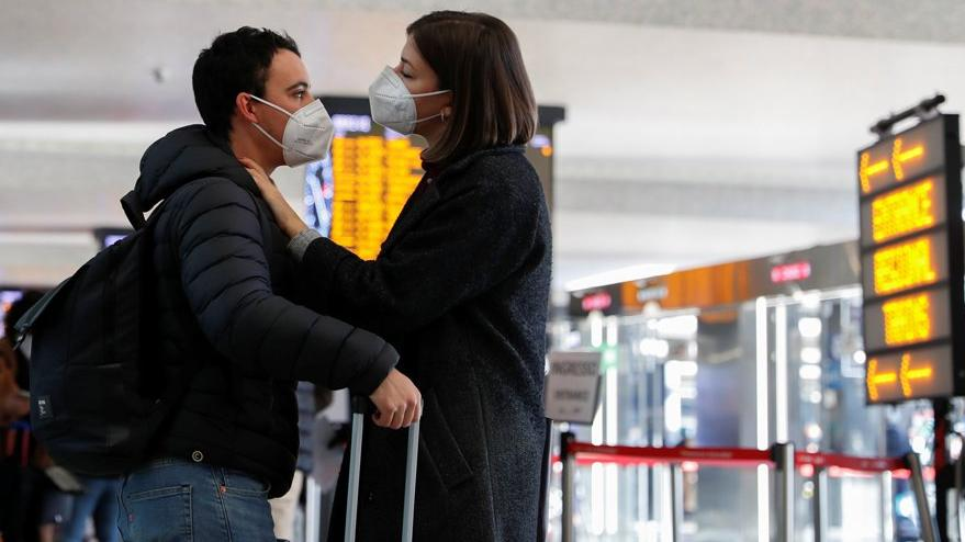 Maskenin corona virüsünden yüzde 99.9 oranında koruduğu kanıtlandı