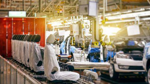 İspanya otomotiv sektörünün corona virüsü ile mücadelesi