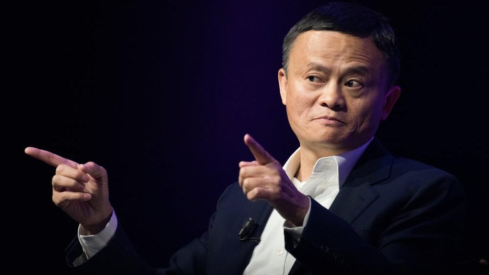 Çin'de Alibaba'ya tekel soruşturması