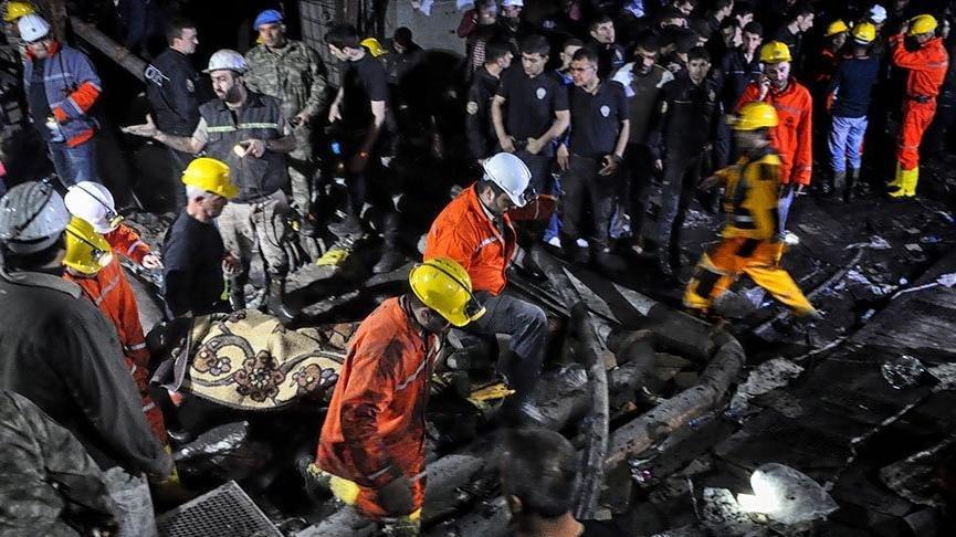 Soma maden faciasında tazminat skandalı