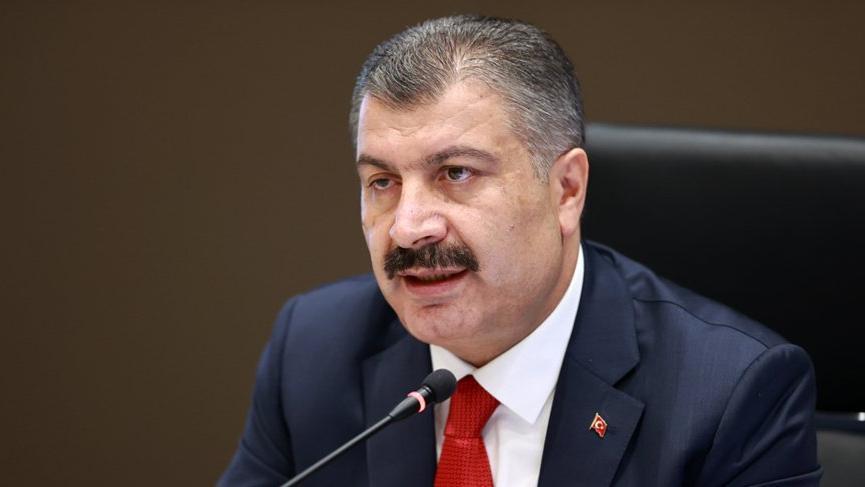 Bakan Koca'dan Hatay ve Adana için kritik açıklama