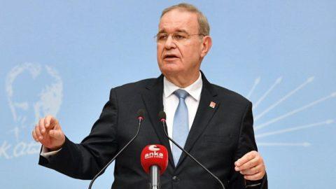 CHP'li Öztrak: Türkiye yüksek faizcilerin şampiyonlar liginde