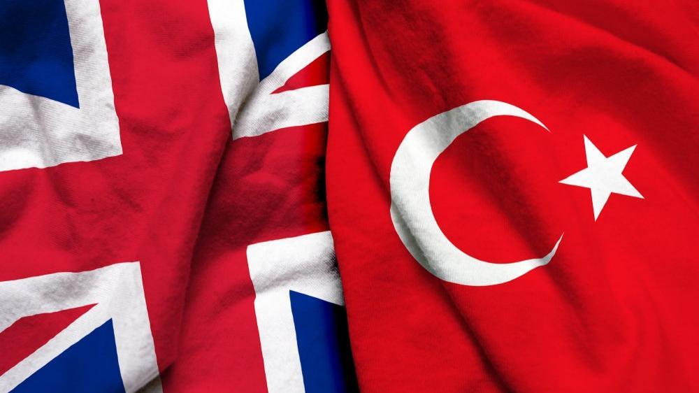 Dışişleri'nden İngiltere'yle ticaret anlaşması mesajı: Son aşamadayız