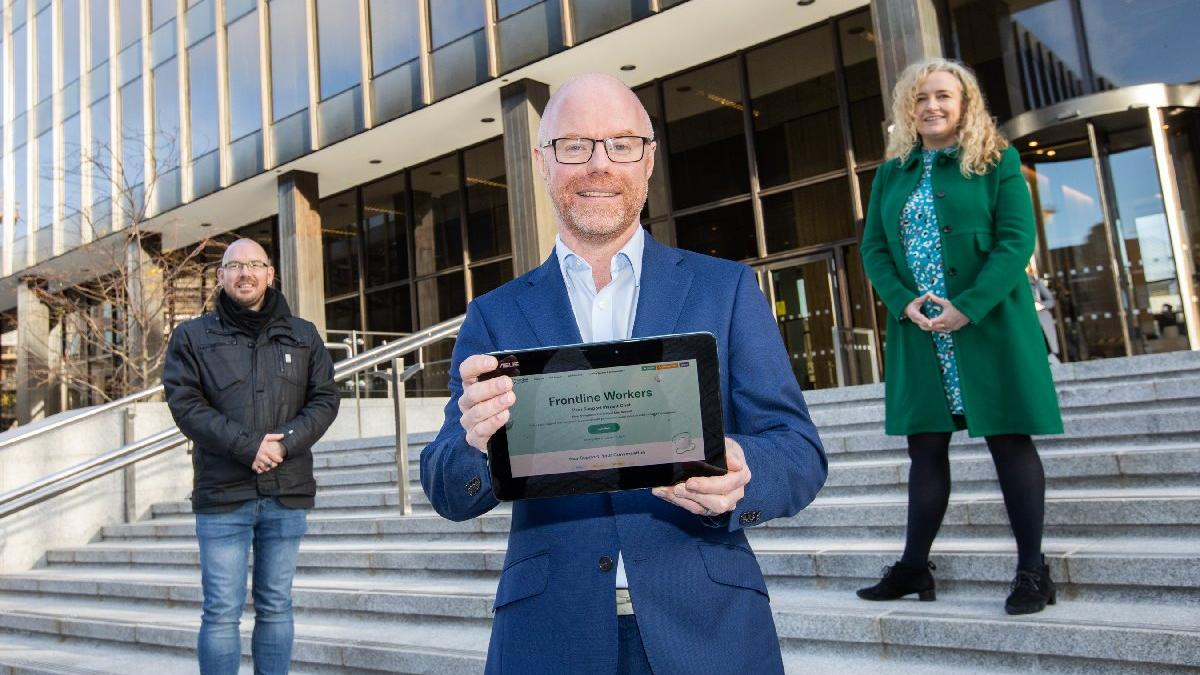 İrlanda'dan Pfizer-BioNTech aşısına yeşil ışık