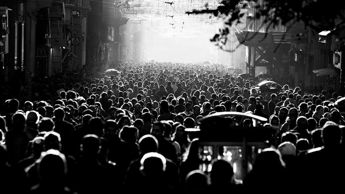 Türkiye'de sürekli büyüyen bir sorun: Kutuplaşma