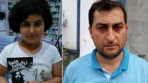 Rabia Naz'ın babası Şaban Vatan'a 1 yıl 8 ay hapis ve 8 bin 840 TL para cezası