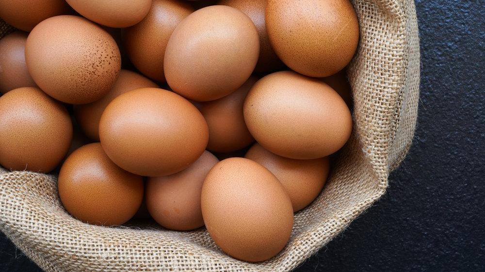 Yumurta fiyatları, tavuk fiyatlarını geçti