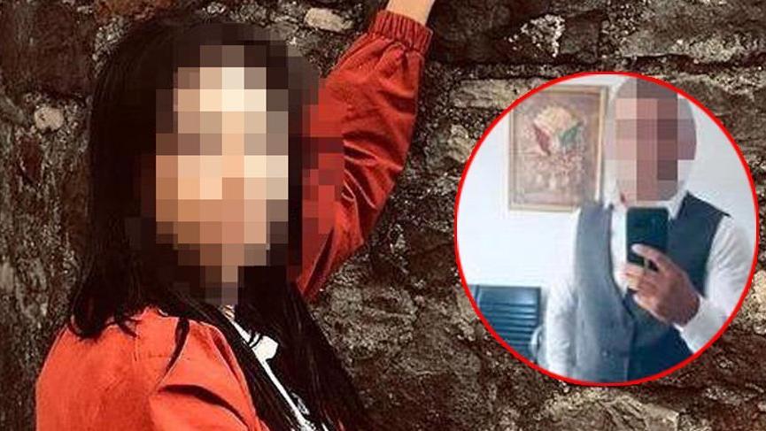 16 yaşındaki kıza tacizde bulunduğu iddiasıyla tutuklandı
