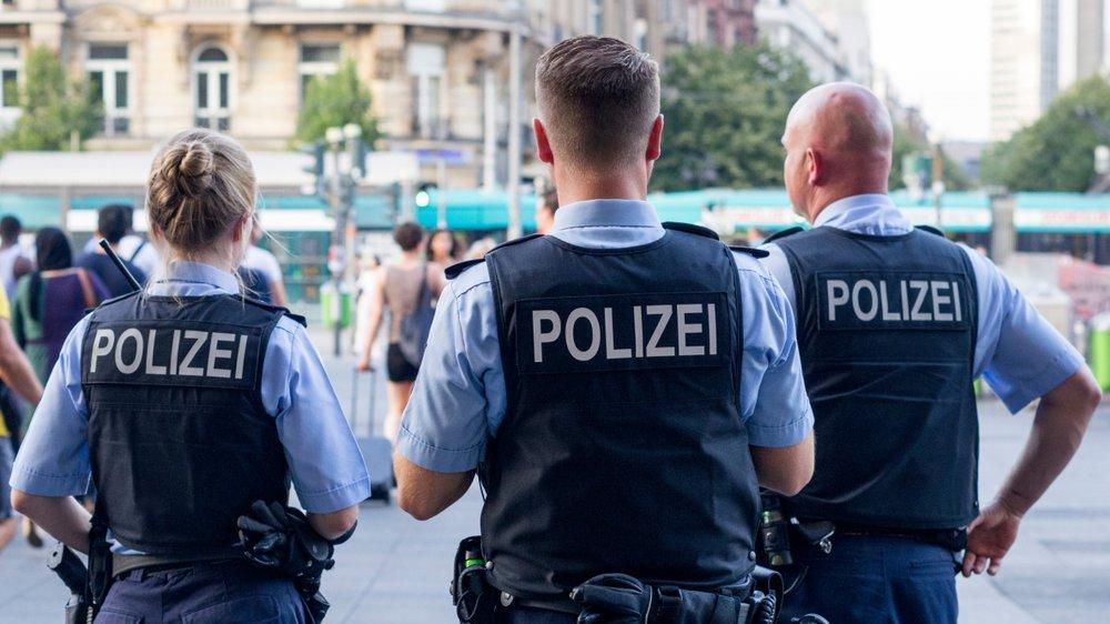 Son dakika... Almanya'da silahlı saldırı paniği: Yaralılar var