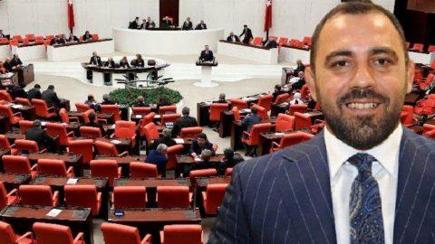 Meclis'te 'Hamza Yerlikaya' tartışması