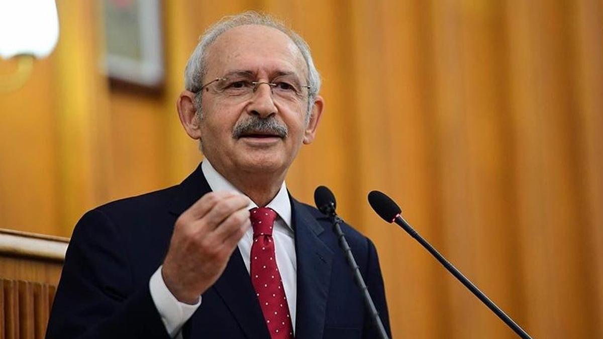 Kılıçdaroğlu'ndan asgari ücret açıklaması