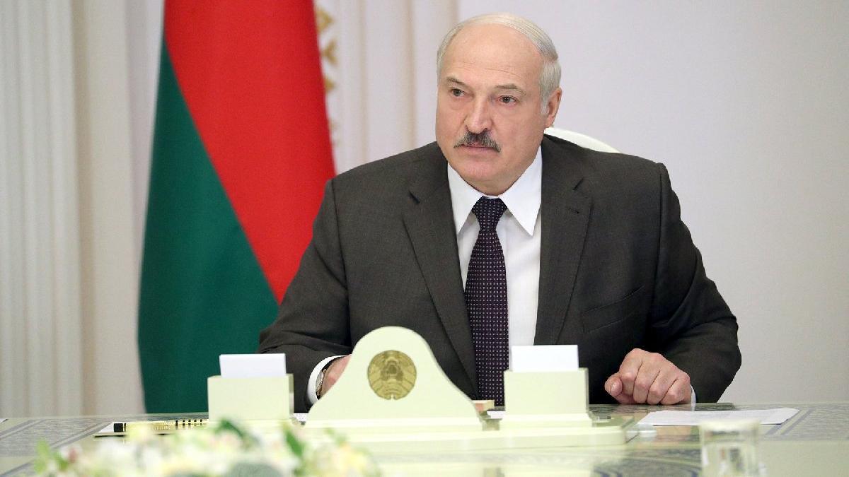 Belarus Devlet Başkanı Lukaşenko: Corona aşısı olmayacağım
