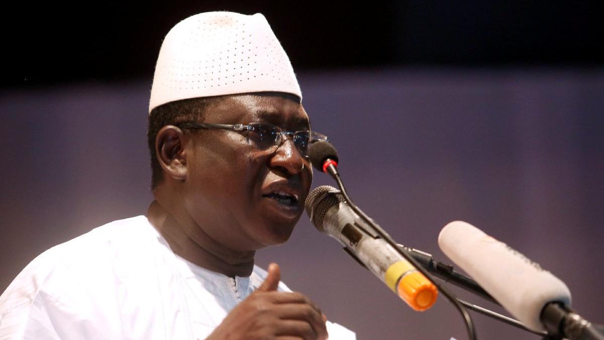 Mali'de muhalefet lideri Cisse corona virüsüne yenik düştü