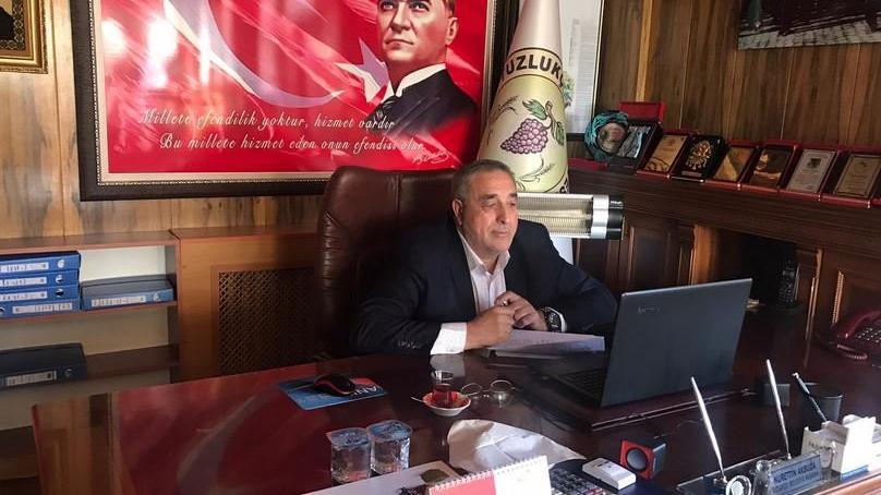 Konya'daki CHP'li tek belediyeden esnafa kira yardımı