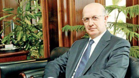 ODTÜ eski Rektörü Prof. Dr. Ahmet Acar hayatını kaybetti