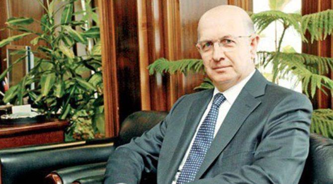 METU πρώην πρύτανης καθηγητής  Δρ.  Ο Αχμέτ Ακάρ έχασε τη ζωή του