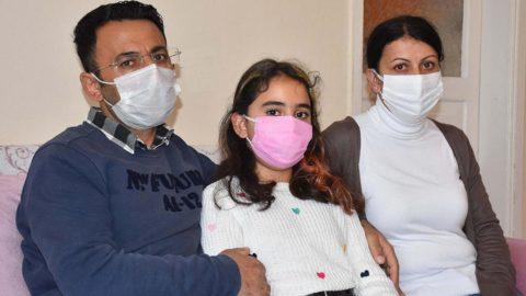 Siroz hastası Ercan, yaşamak için donör bekliyor