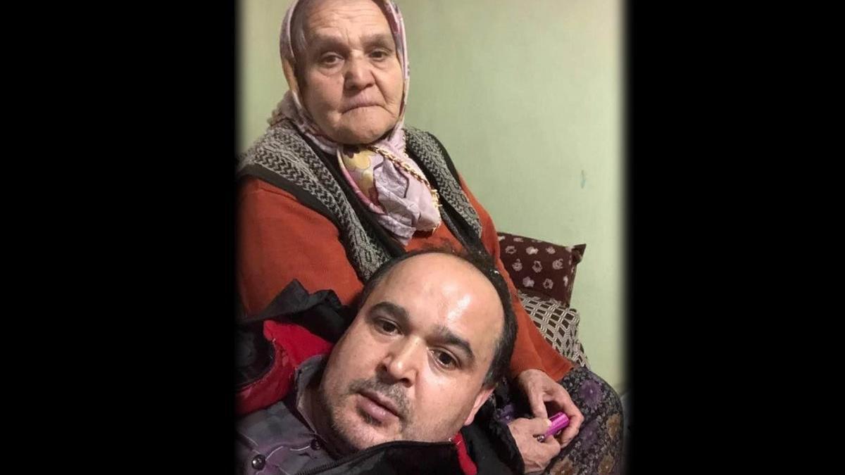 Sobadan sızan gazdan zehirlenen anne öldü, oğlu yoğun bakımda