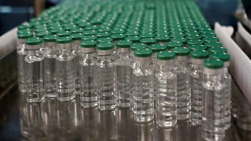 Dünyada en çok sipariş edilen aşı geliyor: Yüzde 100 garantili