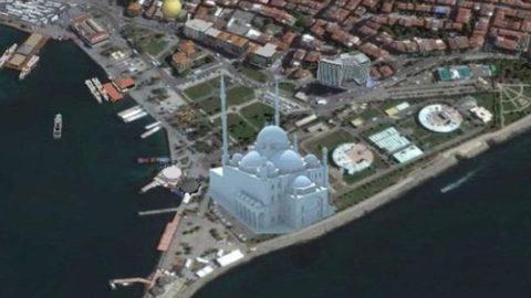 Bakanlığın hazırladığı cami projesine onay veren kurul kararı iptal edildi