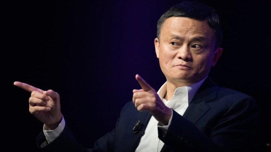 Çin'de milyarder Jack Ma'ya bir darbe daha