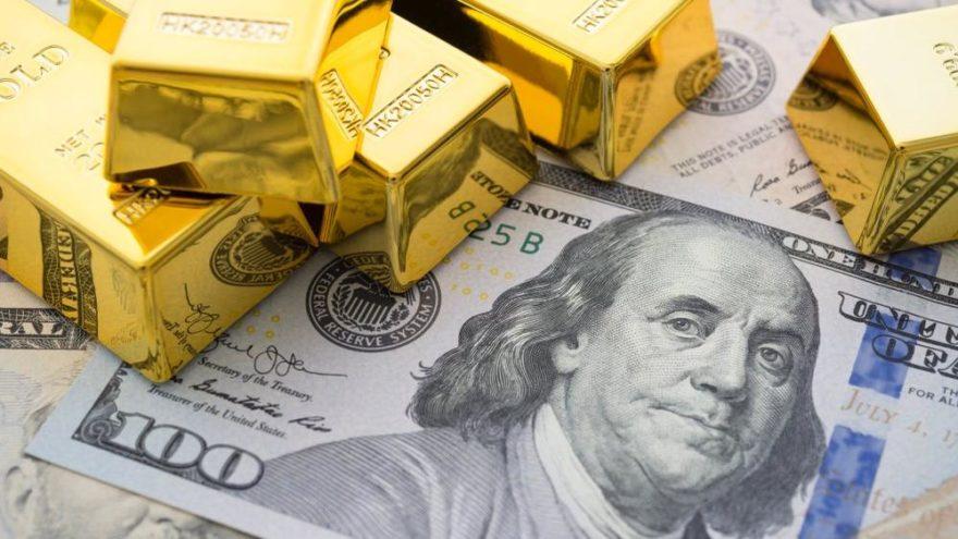 Merkez'in swap hariç net rezervi kasımda -49,5 milyar dolara geriledi