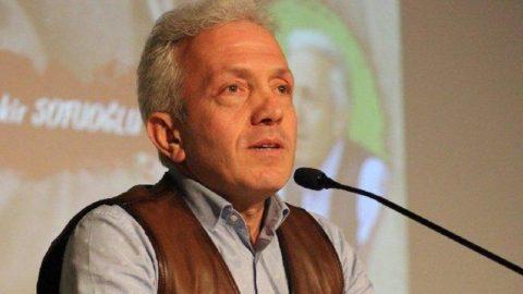 Skandal sözler nedeniyle Prof. Ebubekir Sofuoğlu ifadeye çağrılacak