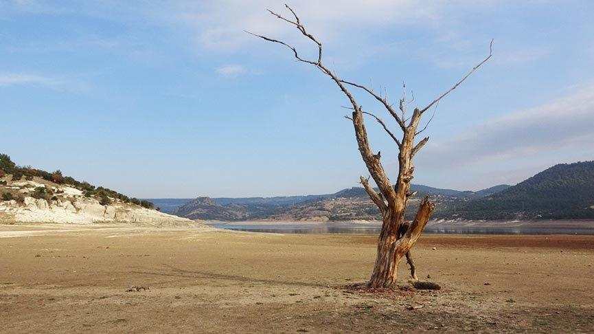 Meteoroloji uzmanı Prof. Dr. Orhan Şen uyardı: Türkiye 2030 yılında su fakiri olacak