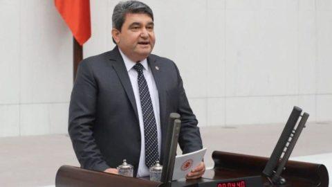 CHP'den, mazot ve gübreden 'ÖTV alınmasın' teklifi