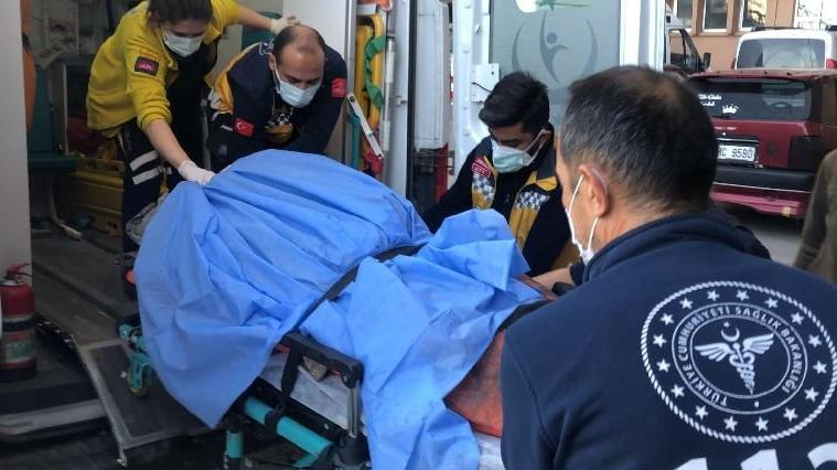 Zonguldak'ta maden ocağındaki kazada 1 işçi yaşamını yitirdi