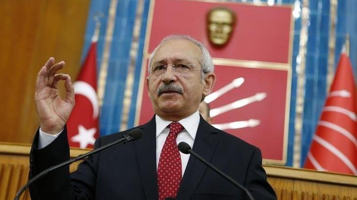Kemal Kılıçdaroğlu: Tıpış tıpış uygulayacaksınız