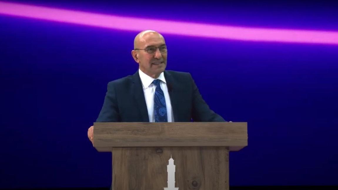 İzmir esnafına vergi muafiyeti getiren Soyer: Tüm halkın belediye başkanıyım