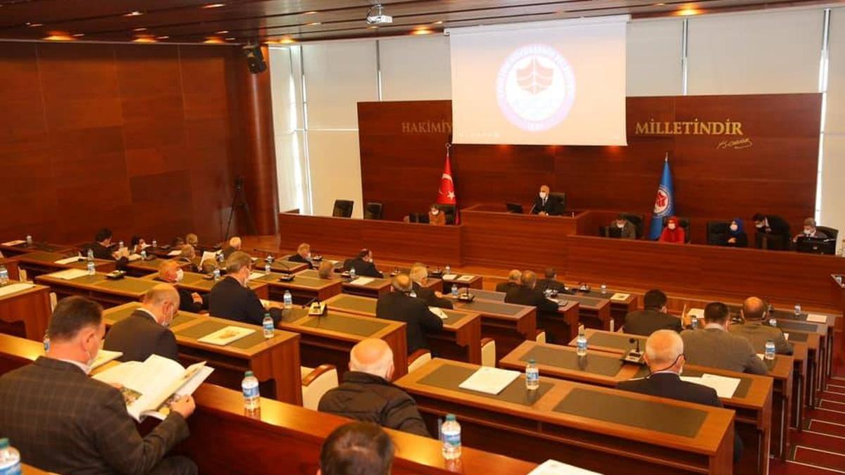 İYİ Parti'li belediyede asgari ücret 3 bin 750 TL
