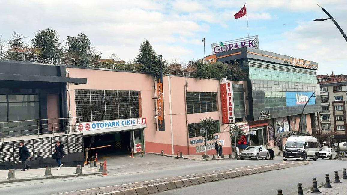 AKP'li Belediyeden ihalesiz kıyak