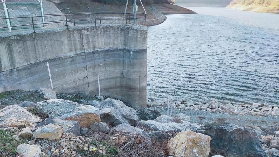 Barajlar dip yaptı, Bursa'nın 50-60 günlük suyu kaldı